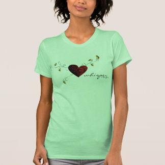 WxD; Love is The Foundation of Growth T-Shirt