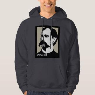 wyatt earp hoodie
