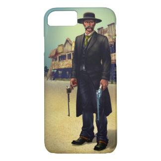 Wyatt Earp iPhone 7 Case