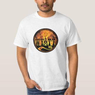 Wyatt Oil Atlas Shrugged T-Shirt