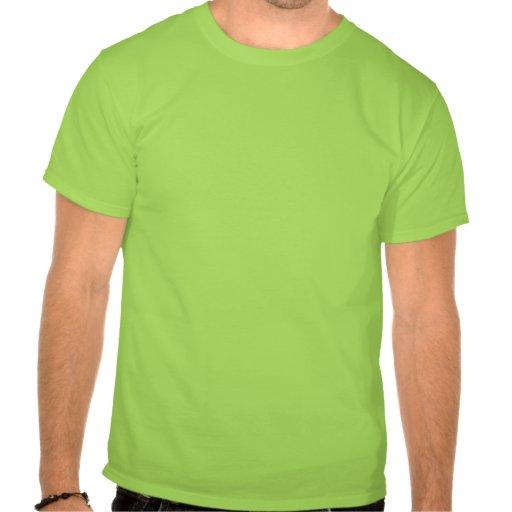 Wychetts T Shirt- Mint Choc Chip