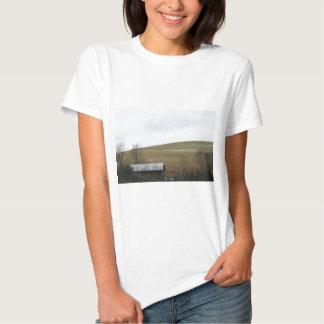 Wyeth Homage T Shirts