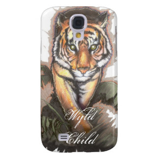 Wyld Child iPhone Case