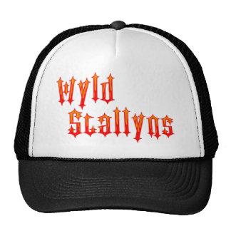 Wyld Stallyns Cap