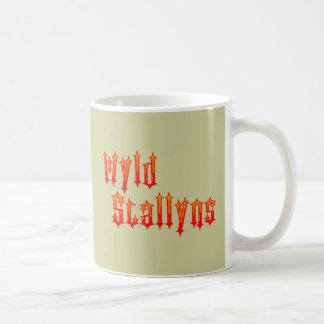 Wyld Stallyns Coffee Mugs