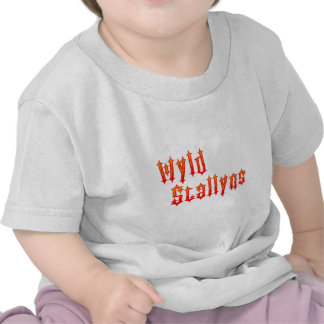 Wyld Stallyns T Shirts