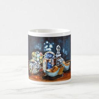 Wynken, Blynken and Nod Mug