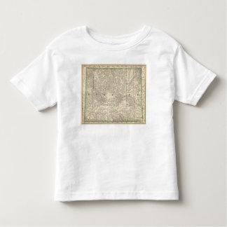 Wyoming 2 toddler T-Shirt