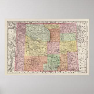 Wyoming 3 poster