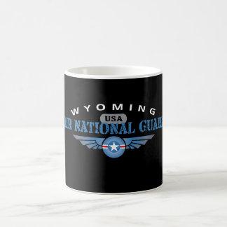Wyoming Air National Guard Coffee Mug