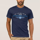 Wyoming Air National Guard T-Shirt