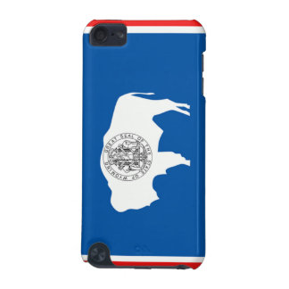 Wyoming Flag iPod Touch (5th Generation) Cases