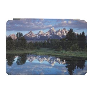 Wyoming, Grand Teton National Park 4 iPad Mini Cover