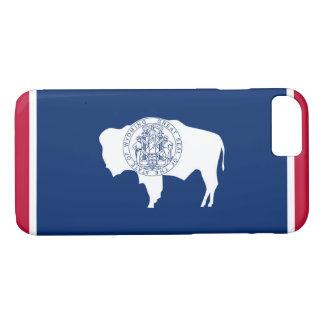 Wyoming iPhone 7 Case