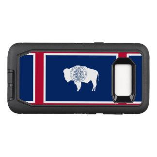 Wyoming OtterBox Defender Samsung Galaxy S8 Case