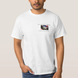 Wyoming Patriot Alliance T-Shirt