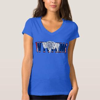 Wyoming Shirt