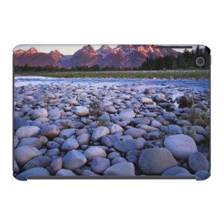 Wyoming, Teton National Park, Snake River iPad Mini Retina Cover