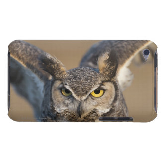 wyoming, united states of america 2 iPod touch cases