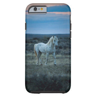 wyoming, united states of america tough iPhone 6 case