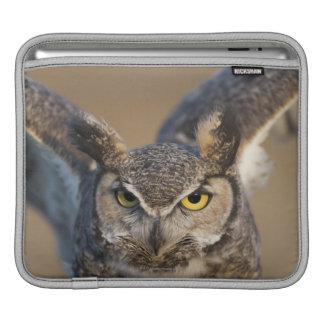 Wyoming, USA iPad Sleeve