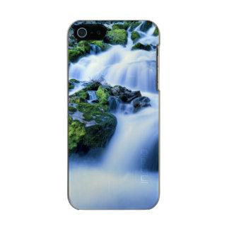 Wyoming. USA. Periodic Spring during period of Incipio Feather® Shine iPhone 5 Case