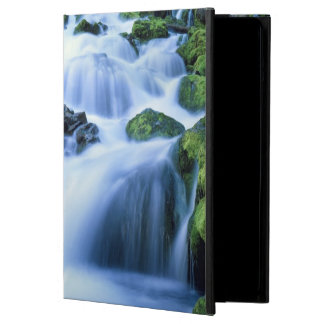 Wyoming. USA. Periodic Spring during period of iPad Air Case