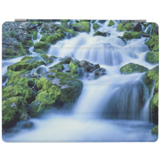 Wyoming. USA. Periodic Spring during period of iPad Cover