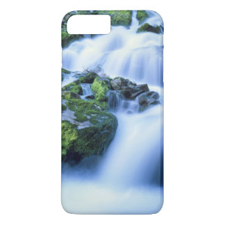 Wyoming. USA. Periodic Spring during period of iPhone 8 Plus/7 Plus Case