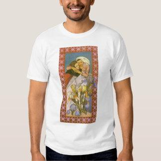Wyspianski, Caritas (Love), 1904 Shirt