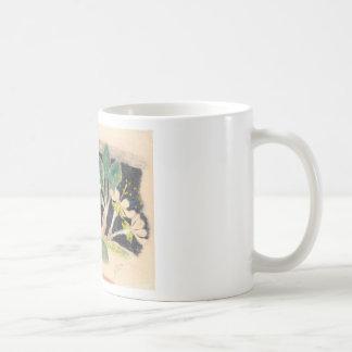 Wyspianski, Cherry Flowers, 1903 Coffee Mug