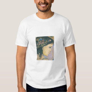 Wyspianski, Helenka - The Artist's Daughter, 1904 T-shirts