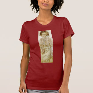 Wyspianski, Jozefa Krzysztalowiczowa, 1904 T-Shirt