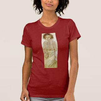 Wyspianski, Jozefa Krzysztalowiczowa, 1904 T-shirts