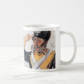 Wyspianski, Ludwik Solski as a Veteran, 1904 Coffee Mugs