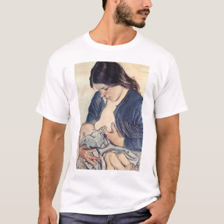 Wyspianski, Maternity, 1902 T-Shirt
