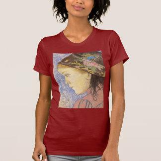 Wyspianski, Portrait of a Girl, 1904 T Shirt
