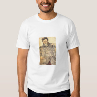 Wyspianski, Portrait of Jan Stanislawski, 1904 T-shirts