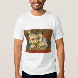 Wyspianski, Study of a Child - Mietek, 1904 Tshirts