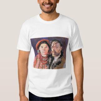 Wyspianski, The Artist and his Wife, 1904 T Shirts