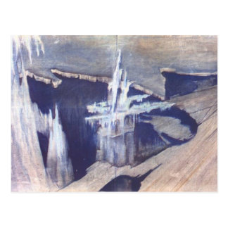 Wyspianski, Winter Theme, 1905 Post Cards