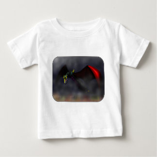 Wyvern Flight (colour) Baby T-Shirt