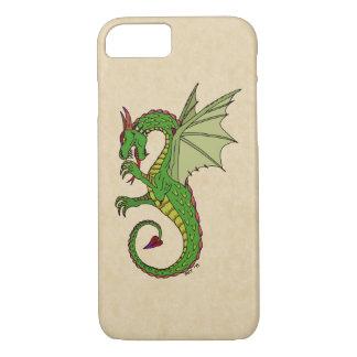 Wyvern iPhone 8/7 Case