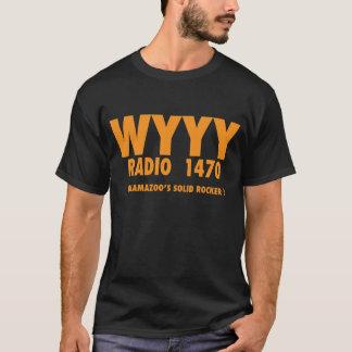 WYYY Full Logo T-Shirt