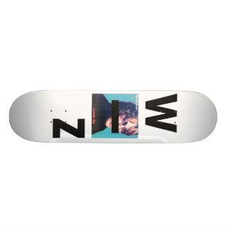 wz skateboard