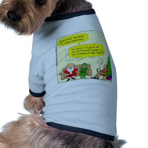 x25 old girlfriends house cartoon dog clothes