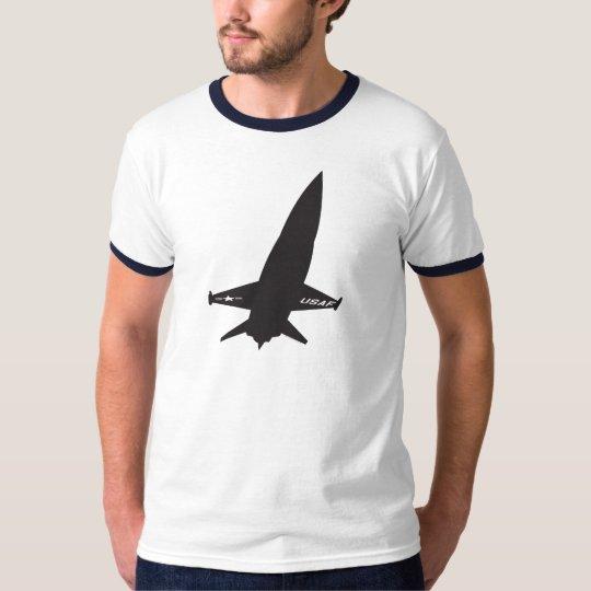 X-15d.png T-Shirt