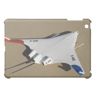 X-48B Blended Wing Body unmanned aerial vehicle 2 iPad Mini Cover