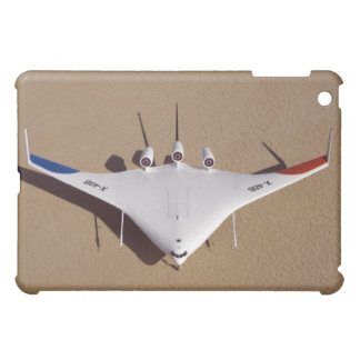 X-48B Blended Wing Body unmanned aerial vehicle 3 Case For The iPad Mini