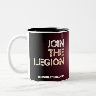 X-Boat Swordfish  Legion mug
